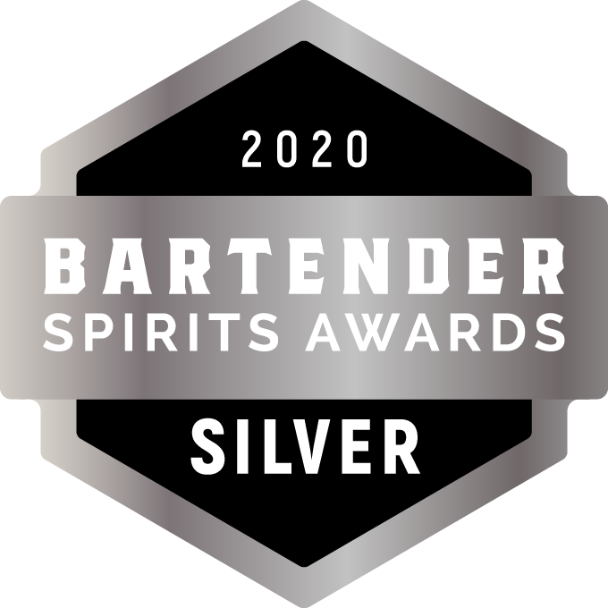 2020 Bartender Spirits Awards - Silver